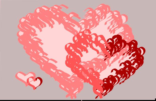 ValentinesHearts-Layers
