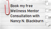 Book your FREE Wellness Consultation now via SetMore